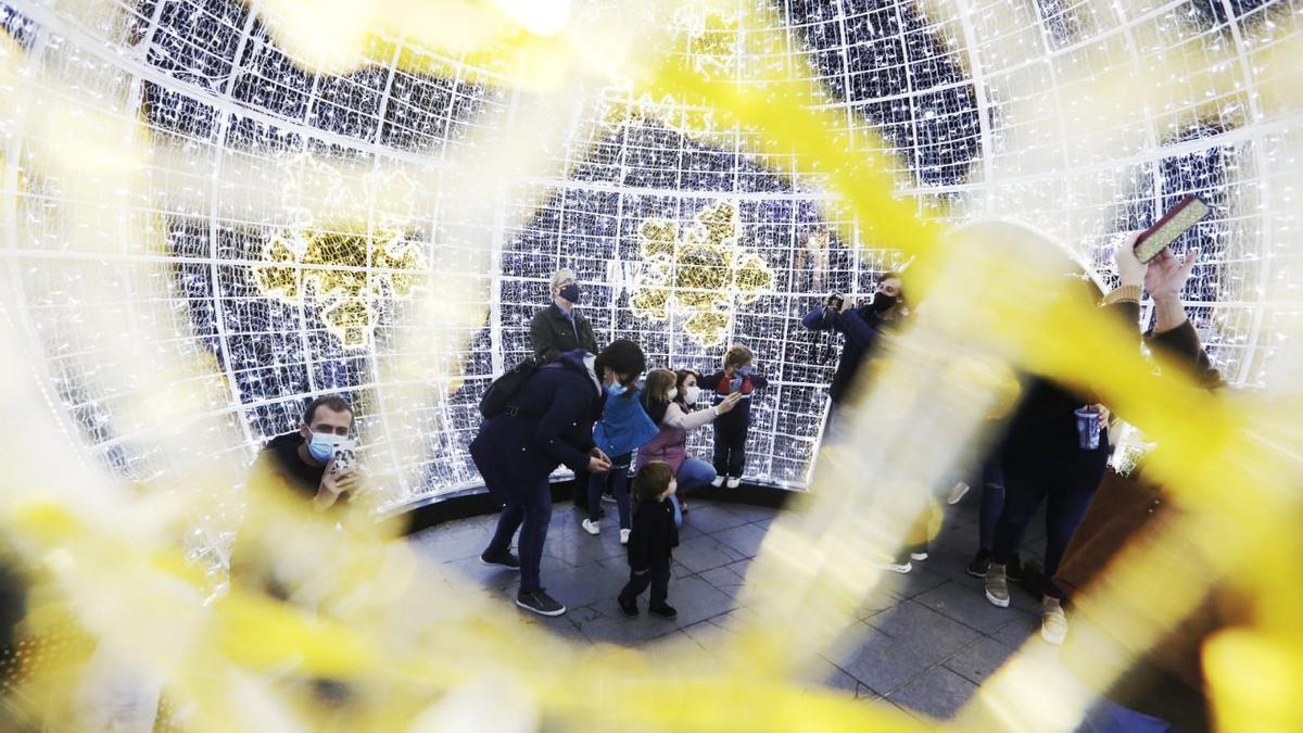 Guía imprescindible de la Navidad 2020 en Alicante: ruta por las 7 atracciones navideñas