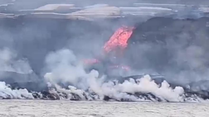 La ULL busca 'salvar' el futuro de los 122 alumnos damnificados por el volcán de La Palma