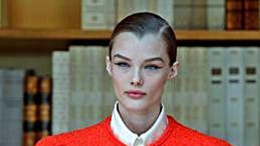 Primer desfile de Chanel sin el 'kaiser'