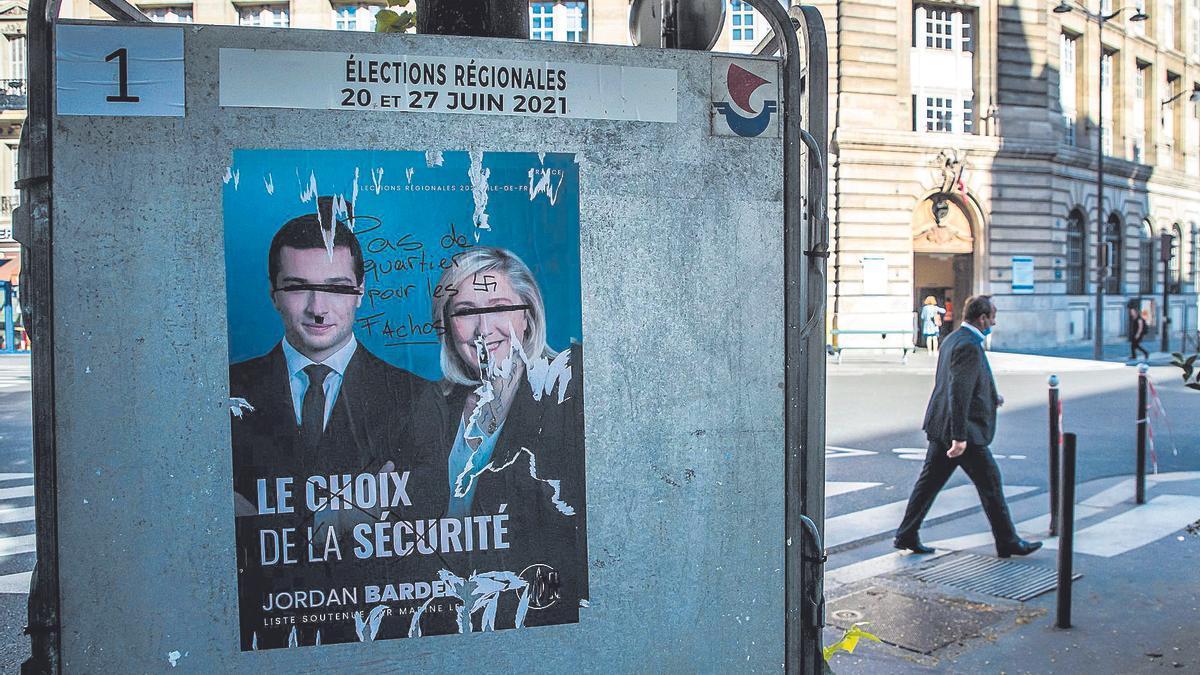 La crisis de los partidos y la abstención electoral
