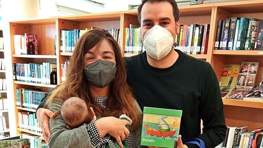 """En Llanera se nace con """"Un libro bajo el brazo"""""""