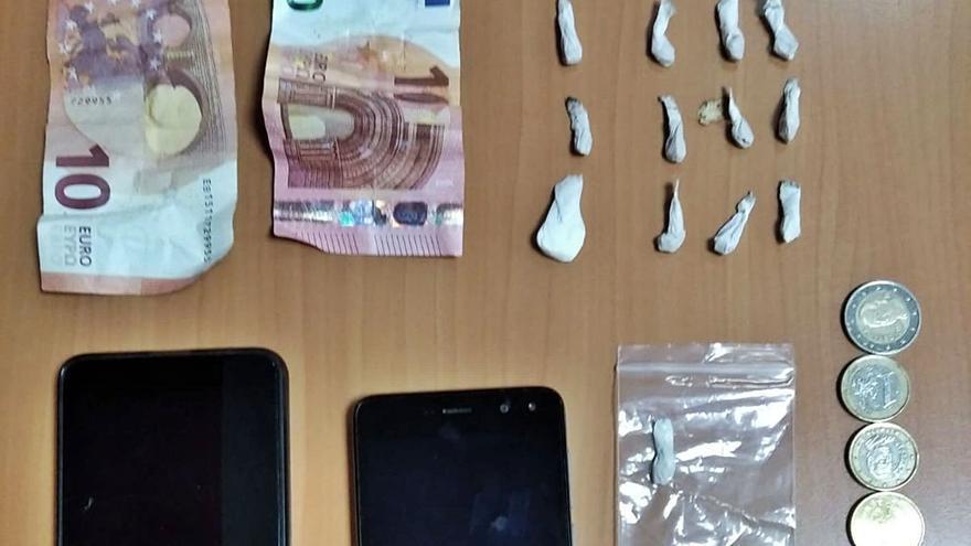 Los delitos de tráfico de drogas al menudeo se triplicaron en la ciudad en los últimos 6 meses