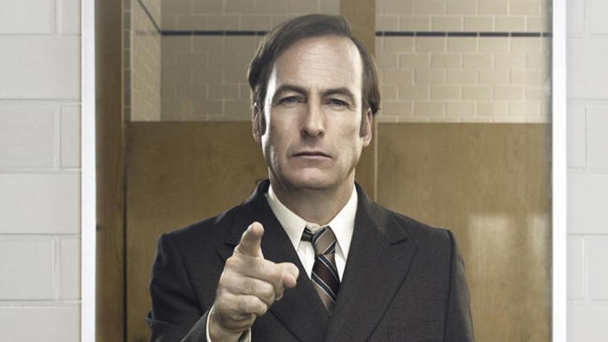Nuevo tráiler de 'Better Call Saul'