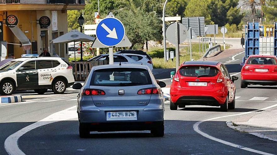 Favara pide el mismo trato que Sueca       para convertir la N-332 en una calle