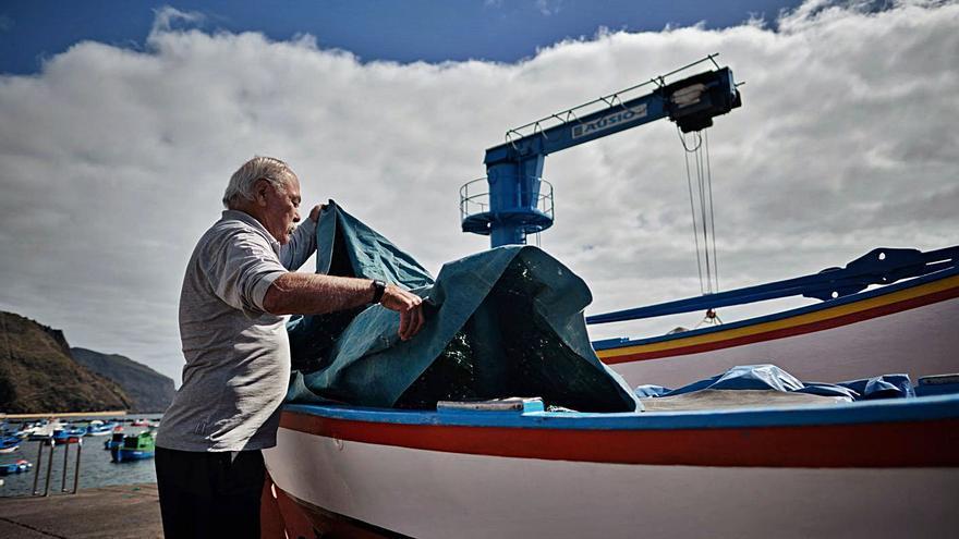Las Cofradías de Pescadores reciben 695.000 euros de ayudas para gastos