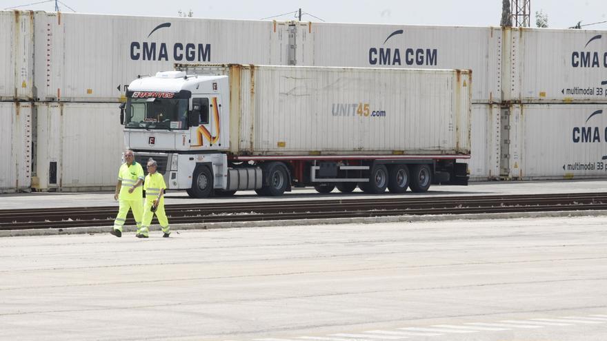 Fomento propone que los trenes de Madrid salgan de Nonduermas