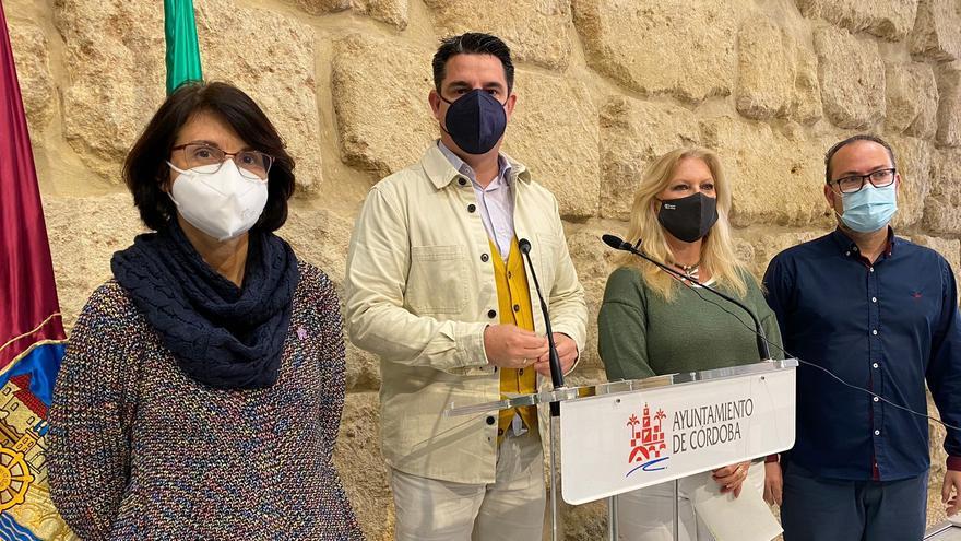IU y Podemos dicen que el contrato del Imtur a la empresa vinculada con Arrimadas es nulo de pleno derecho
