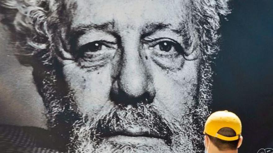 València presenta su propuesta cultural para el Año Berlanga