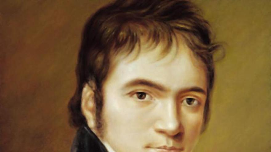 Beethoven, humano e ferido