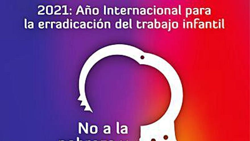 El madrileño José Luis Pulido gana el premio de carteles de Paz y Solidaridad