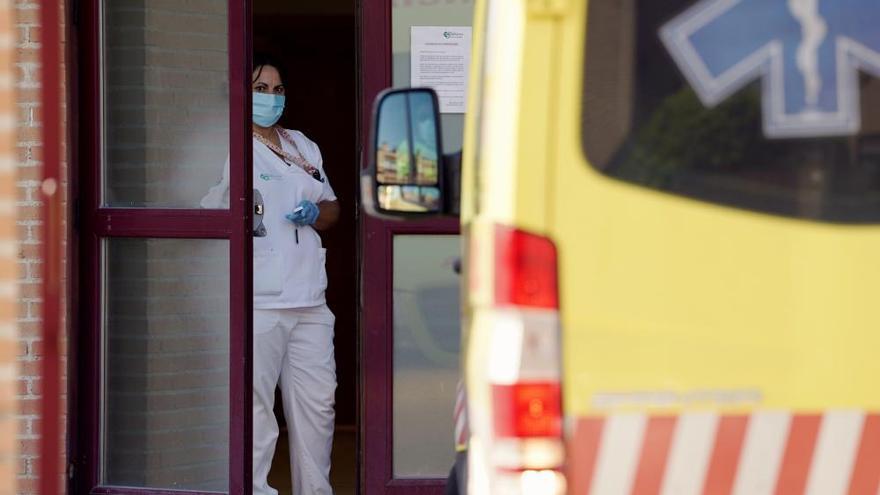 Madrid duplica sus casos diarios de coronavirus