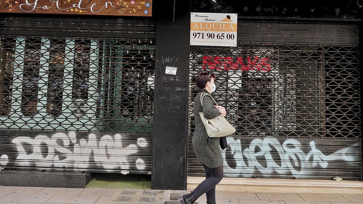 Comercio y restauración piden que se suavicen las restricciones para evitar el cierre de negocios.