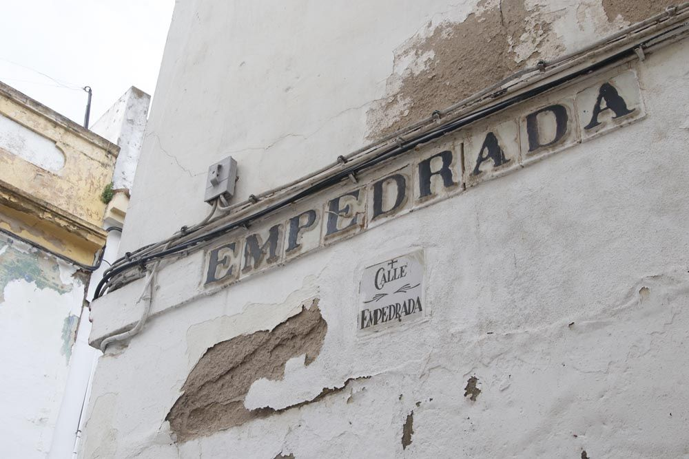 Aquí empezó el concurso de patios de Córdoba