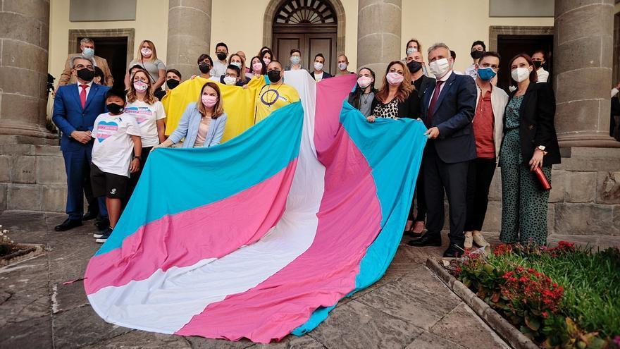 'Trans' e intersexuales dejan de ser «ciudadanas de segunda»