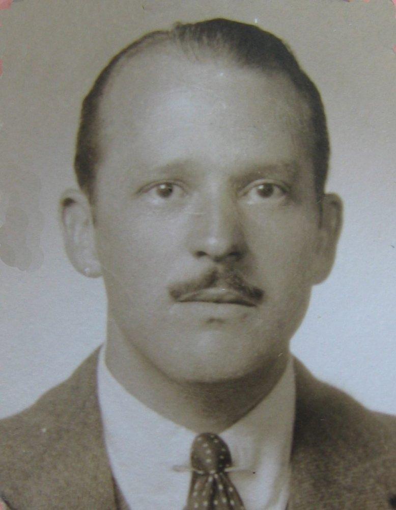 José María Riobóo del Río.