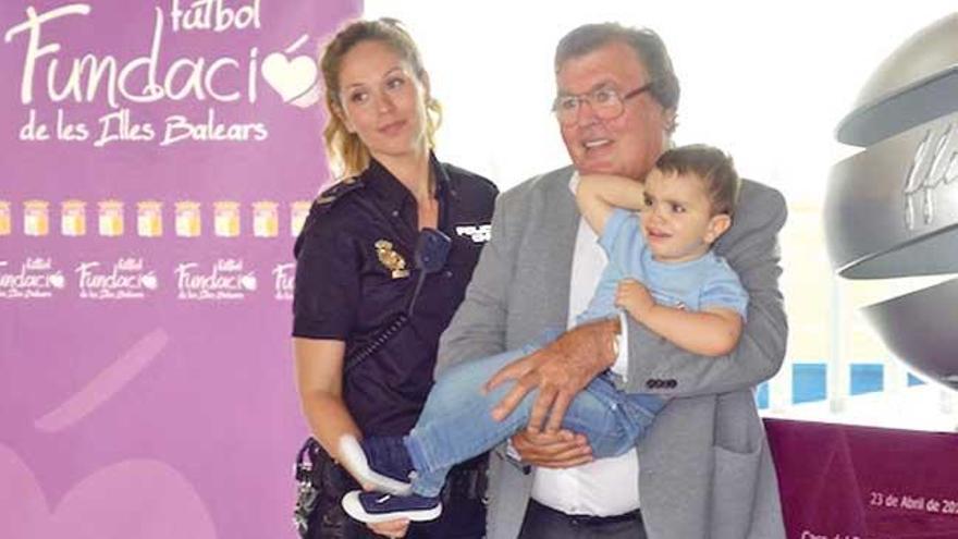 El Son Ferrer denuncia el mal estado de su campo