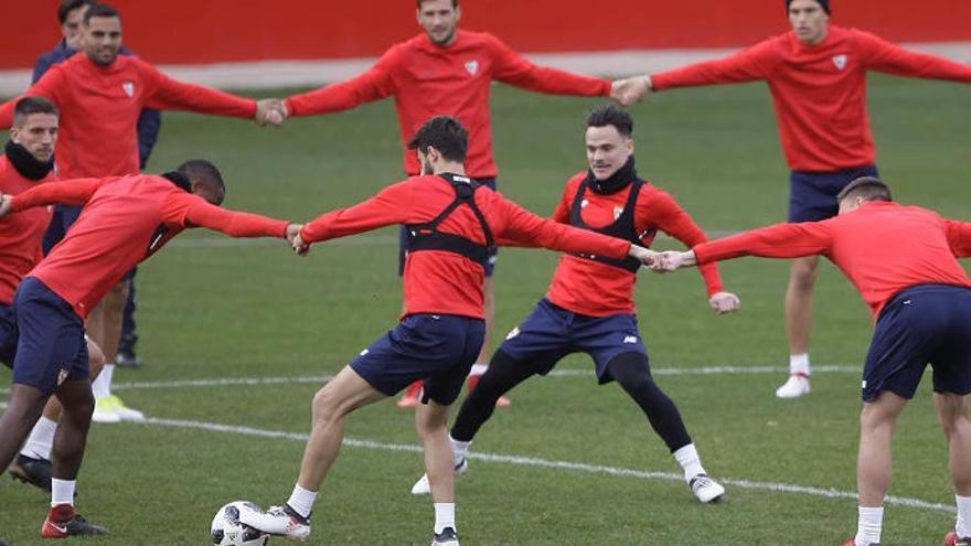 La UD no obtendrá beneficio alguno si el Sevilla ejecuta la opción de compra de Roque
