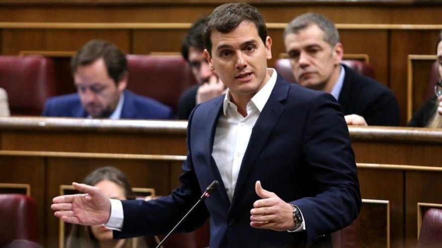 """Rivera: """"Mas se convirtió en independentista cuando comenzó el proceso judicial del 4%"""""""
