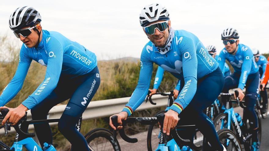 Lluís Mas se clasifica tercero en la etapa de la Volta a Portugal