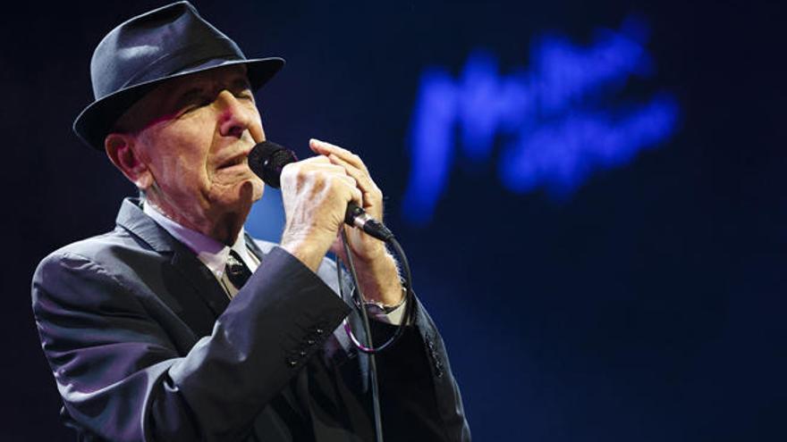Leonard Cohen murió tras una caída nocturna en casa