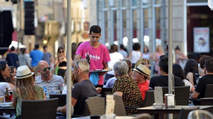 La Semana Santa generará 11.280 puestos de trabajo en Galicia, un 7% más que en 2018, según Randstad
