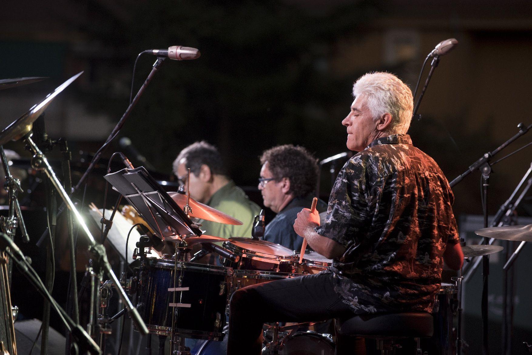 Concert Manel Camps Festa Major 2021