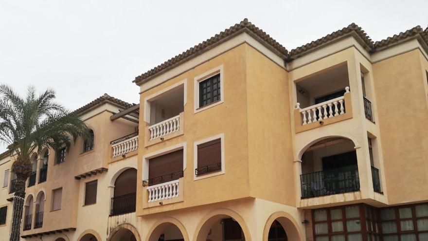 Cajamar vende 220 viviendas en la Región por menos de 75.000 euros