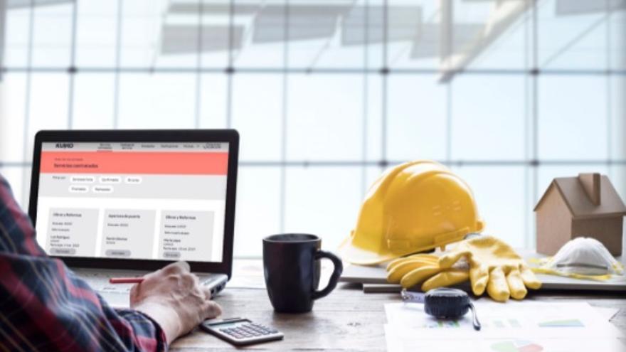 ¿Qué se necesita para empezar a trabajar como autónomo de la construcción?