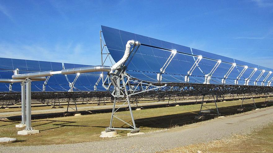 Las energías renovables y su planificación