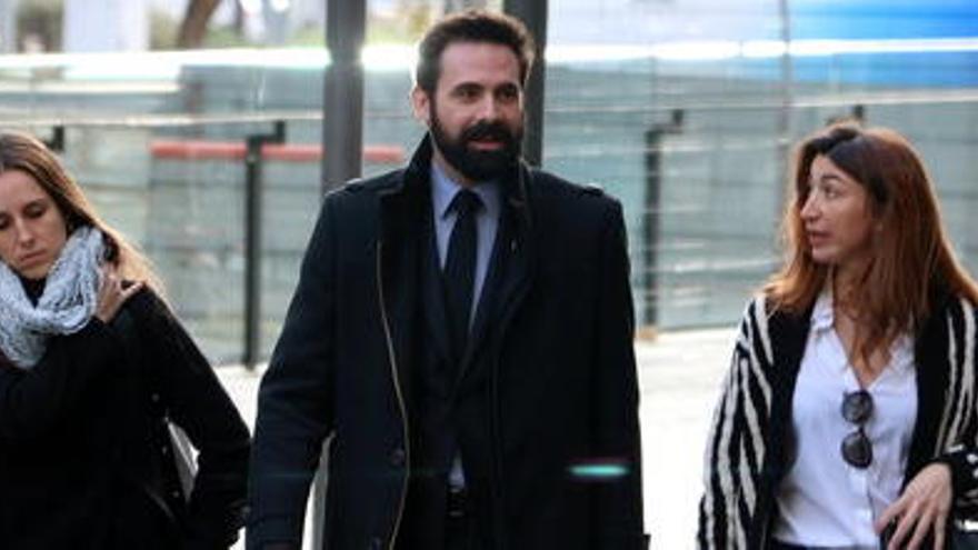 El jutge de Barcelona que investiga l'1-O anuncia als imputats que la causa està oberta també per rebel·lió