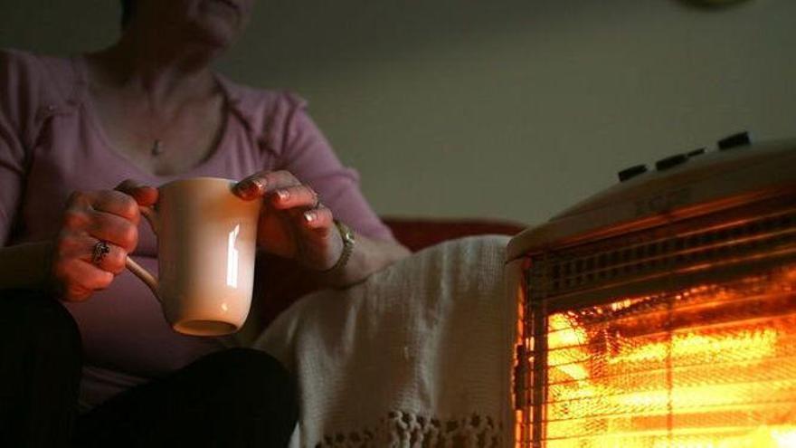50.217 familias de la Región recibirán la ayuda para pagar la calefacción