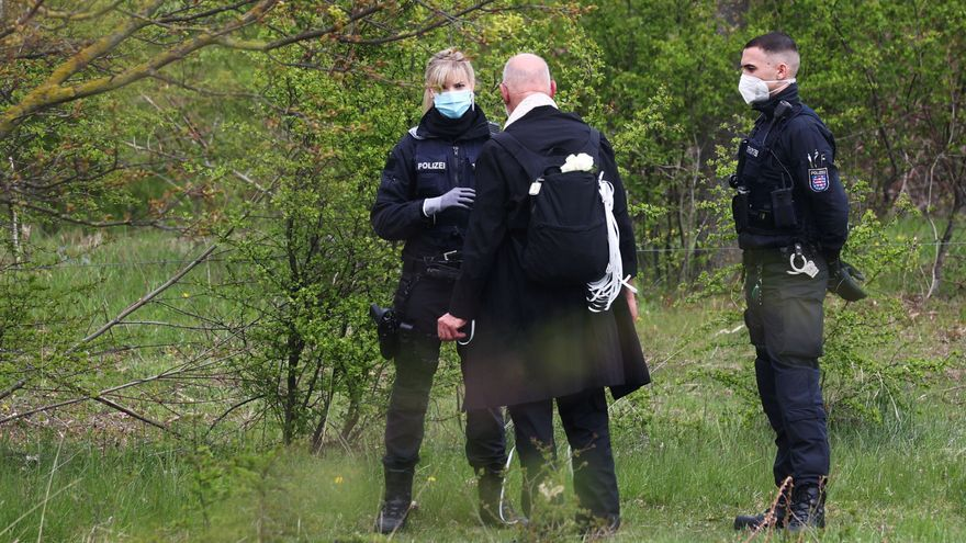 Otro ataque con cuchillo en Alemania deja dos heridos
