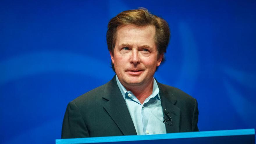 La dura confesión de Michael J. Fox sobre su batalla contra el Parkinson