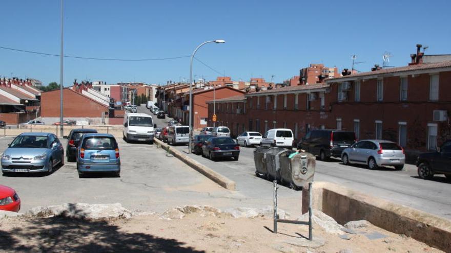 El contrast més gran socioeconòmic a Figueres està a la zona nord i oest