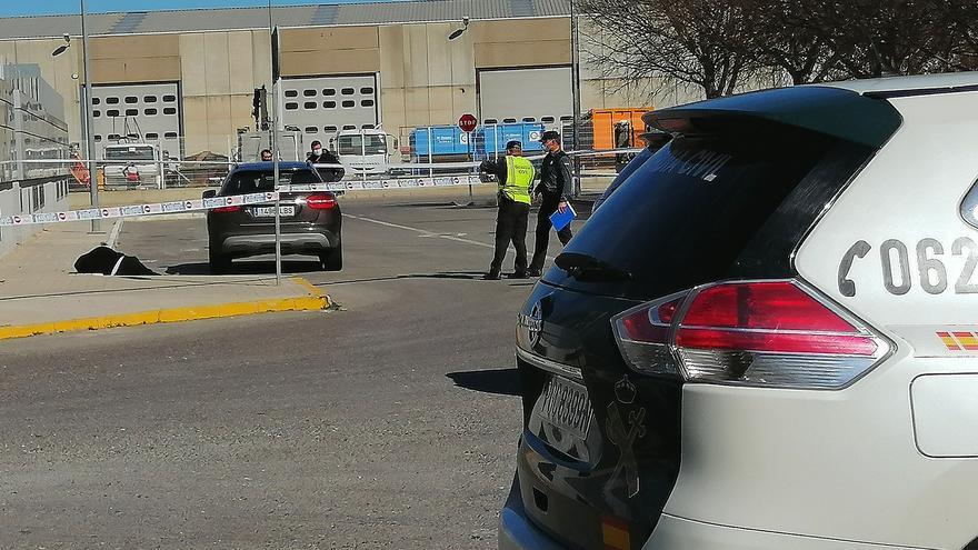 Matan a un hombre de dos tiros en la cabeza en Favara