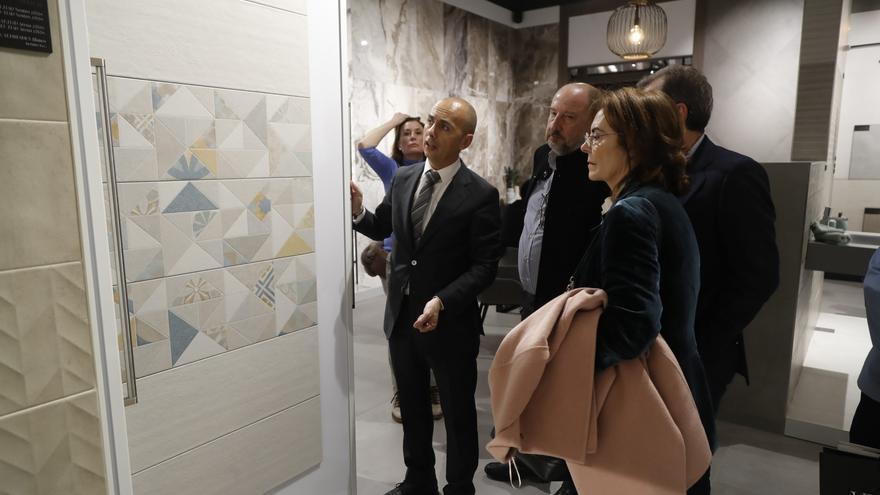 Grupo Pamesa estudia no exponer en Cevisama 2022