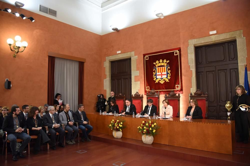 Celebració dels 125 anys de les Bases de Manresa