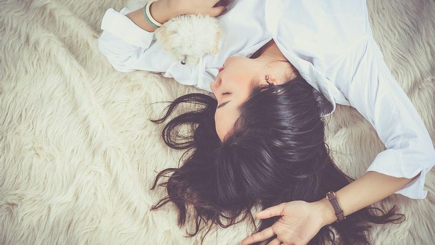 Se buscan personas que se echen la siesta por 1200 euros al día
