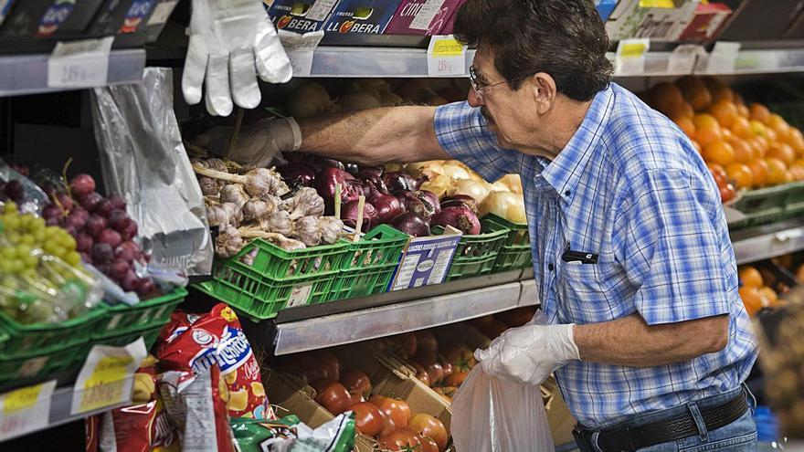 Las familias canarias encaran la cuesta de septiembre más cara en 20 años