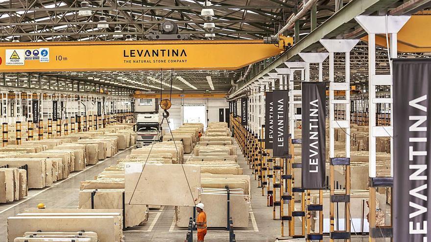 Levantina prepara un nuevo ajuste laboral para cambiar su modelo de distribución