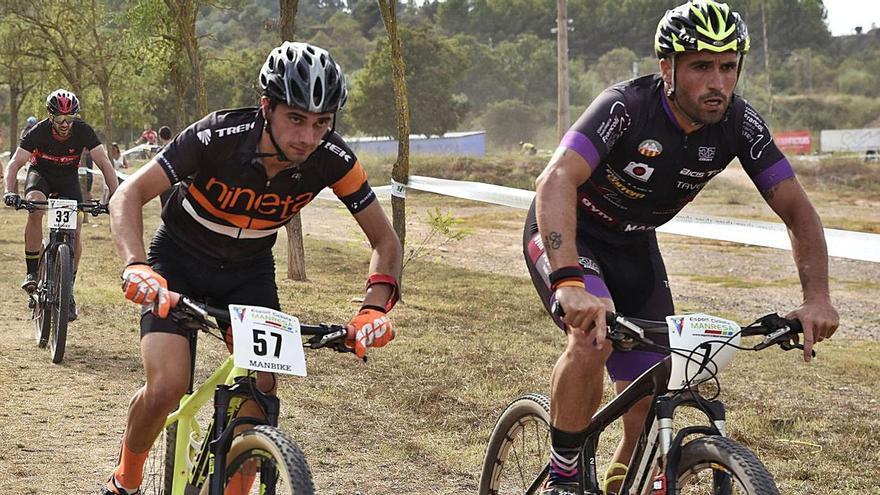 Els ciclistes ocuparan de nou el Congost