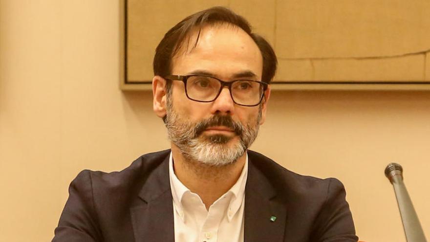 """Garea: """"EFE no es una agencia de noticias del Gobierno"""""""