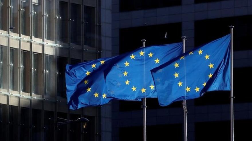 Detienen una orgía con un eurodiputado y varios diplomáticos en Bruselas