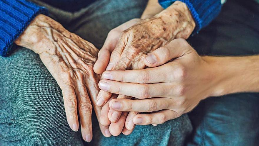 Pla sobre «atenció en el final de la vida» a 4 residències gironines