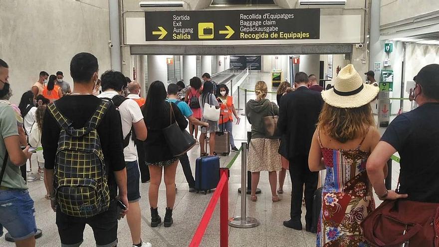 Behörden auf Mallorca können QR-Code des Covid-Passes nicht lesen