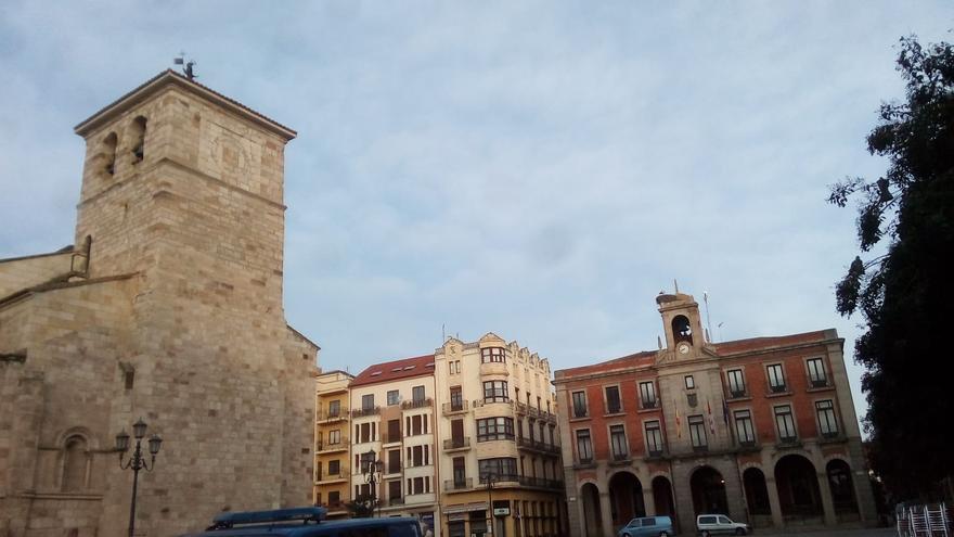 El tiempo en Zamora hoy, sábado   Fin de semana de sol y temperaturas agradables