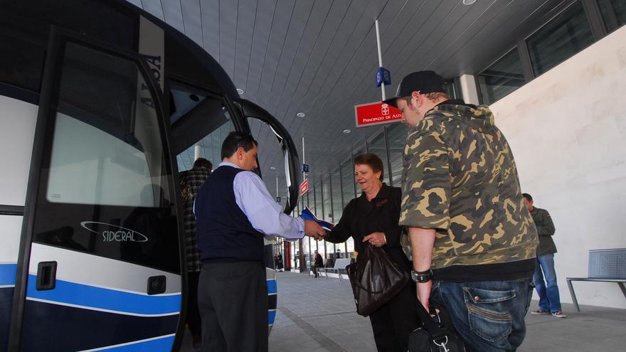 Alsa pierde 105,2 millones de euros a causa de la pandemia
