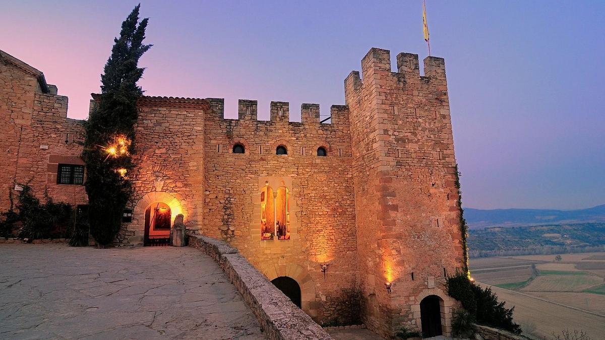 2x1 Visita els Castells de Lleida