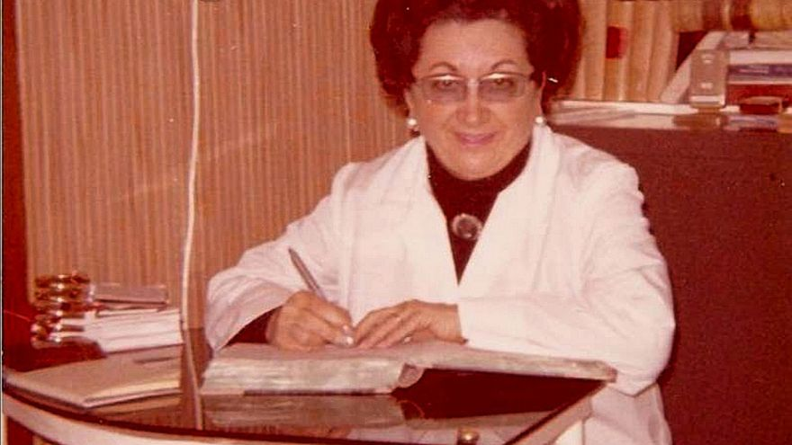 La primera médica de Sueca dará nombre al centro de salud