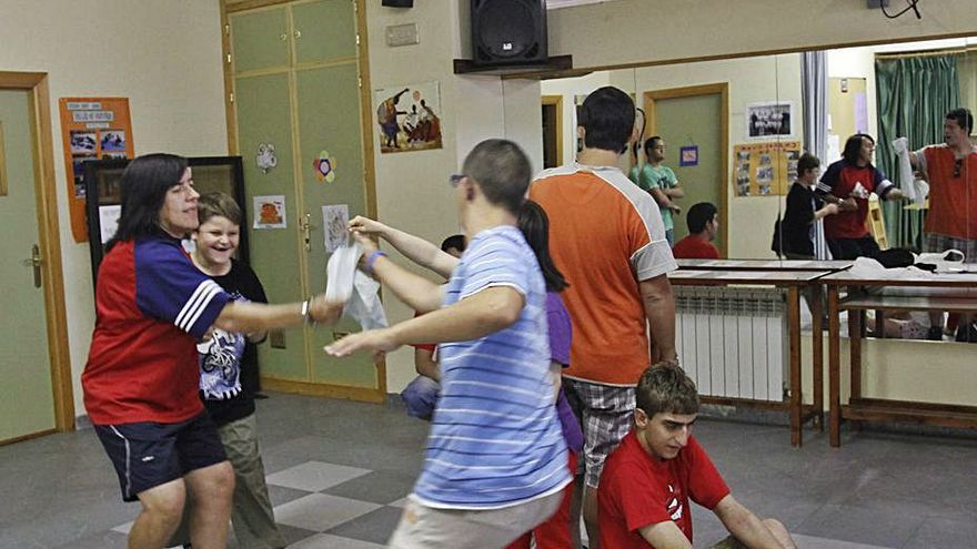 Autismo Zamora, Esclerosis Múltiple y Aspace limitan sus actividades por el COVID